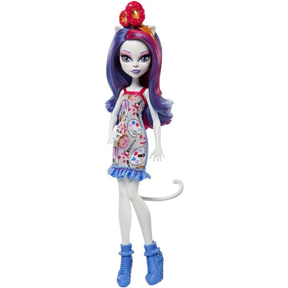 Monster High Colectia Desert Papusa Catrine Demew 1