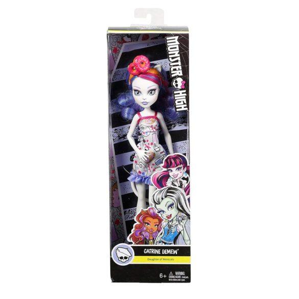 Monster High Colectia Desert Papusa Catrine Demew 5