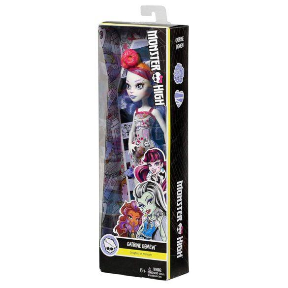 Monster High Colectia Desert Papusa Catrine Demew 6