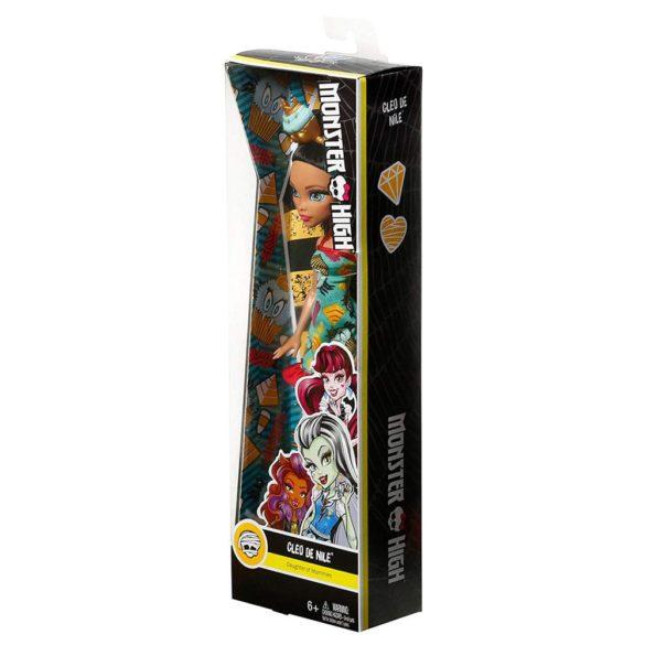 Monster High Colectia Desert Papusa Cleo de Nile 7