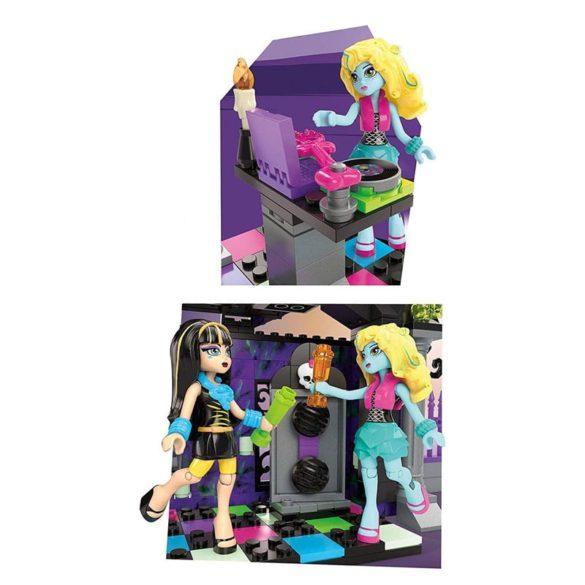 Monster High Mega Bloks Petrecerea din Gradina 7