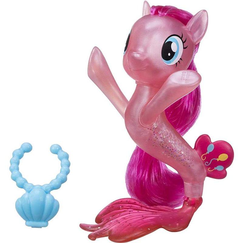My Little Pony Ponei de Mare Pinkie Pie