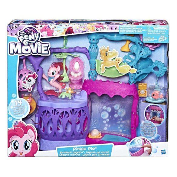 My little pony laguna cu lumina Hasbro C1058 10
