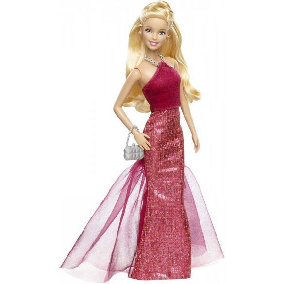 Papusa Barbie Fashionistas Colectia Gala