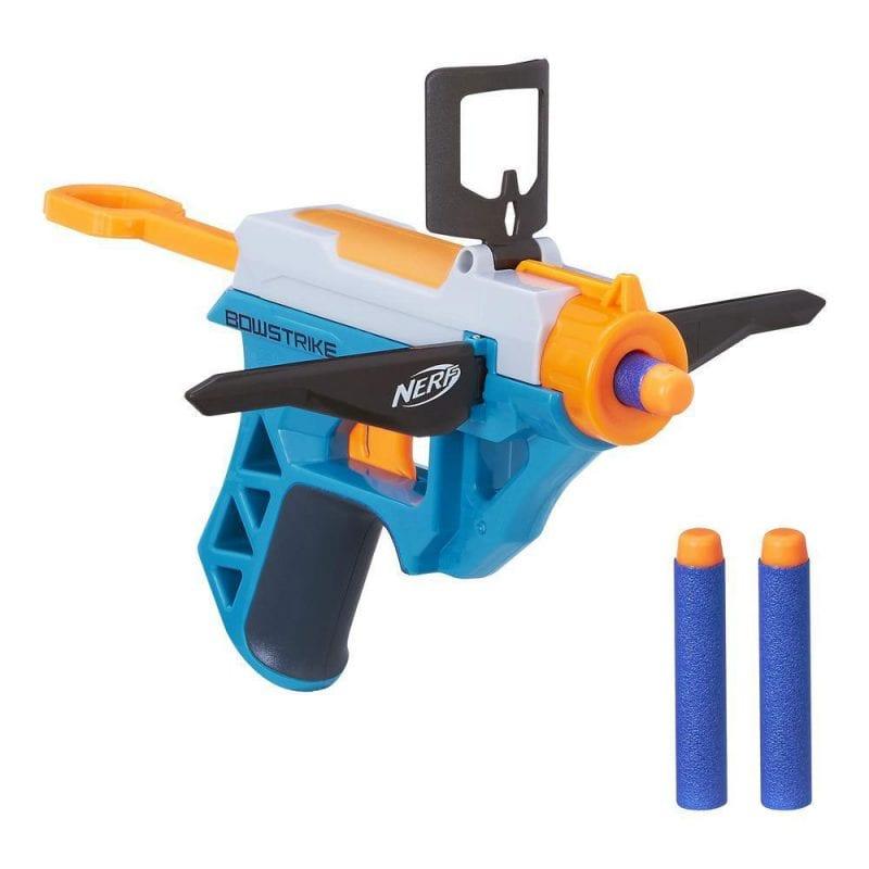 Pistol de Jucarie Nerf N-Strike BowStrike Blaster