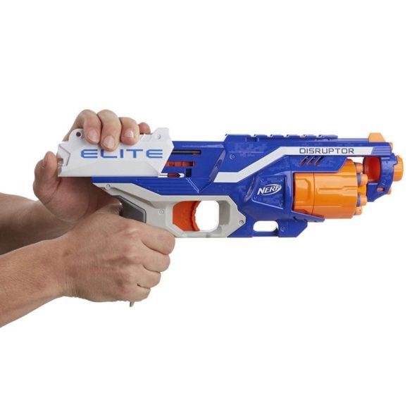 Pistol de Jucarie Nerf N Strike Elite Disruptor 2