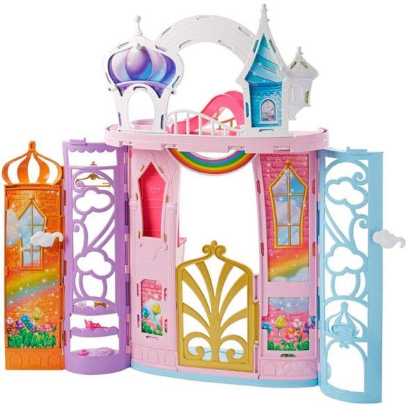 Barbie Dreamtopia Castelul Curcubeu 4
