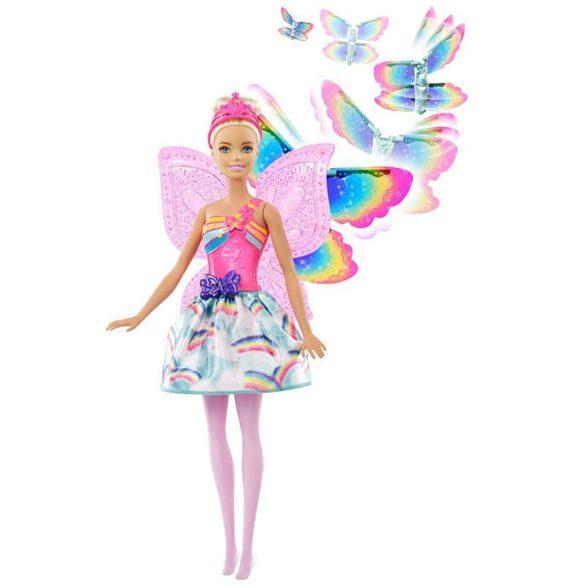 Barbie Dreamtopia Papusa cu Aripi Zburatoare 2