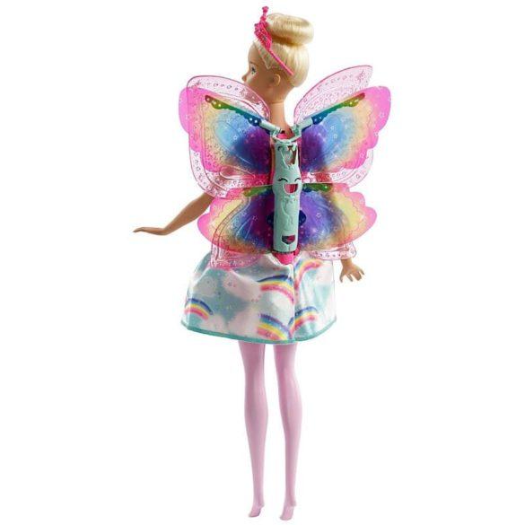 Barbie Dreamtopia Papusa cu Aripi Zburatoare 3