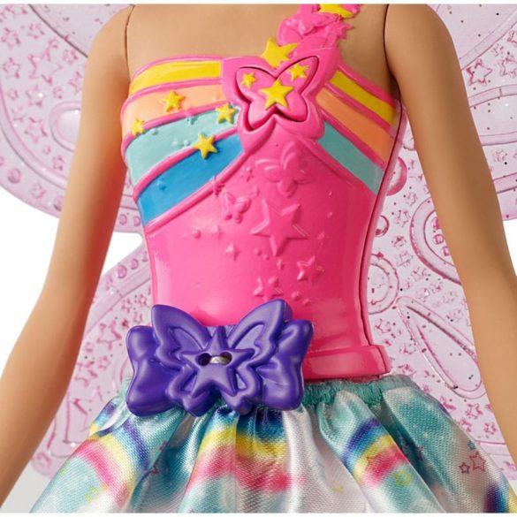 Barbie Dreamtopia Papusa cu Aripi Zburatoare 5