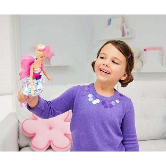 Barbie Dreamtopia Papusa cu Aripi Zburatoare 9