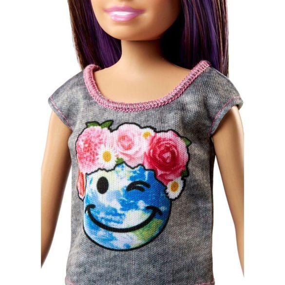 Barbie si Familia Setul de Joaca cu Bebelus si Carucior 6