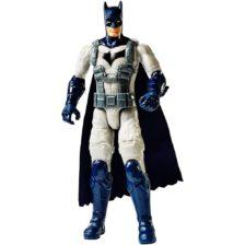 Batman Missions Figurina Batman Armura de Lupta Miscari Reale FVM75