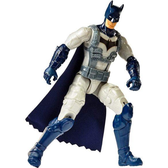 Batman Missions Figurina Batman Armura de Lupta Miscari Reale FVM75 2