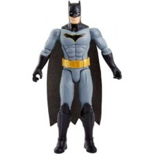 Batman Missions Figurina Batman Cu Miscari Reale