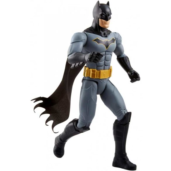 Batman Missions Figurina Batman cu Miscari Reale 2