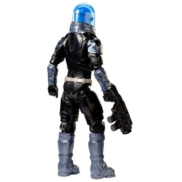 Batman Missions Figurina Mr. Freeze cu Miscari Reale 3