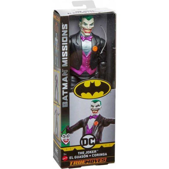 Batman Missions Figurina The Joker cu Miscari Reale 5