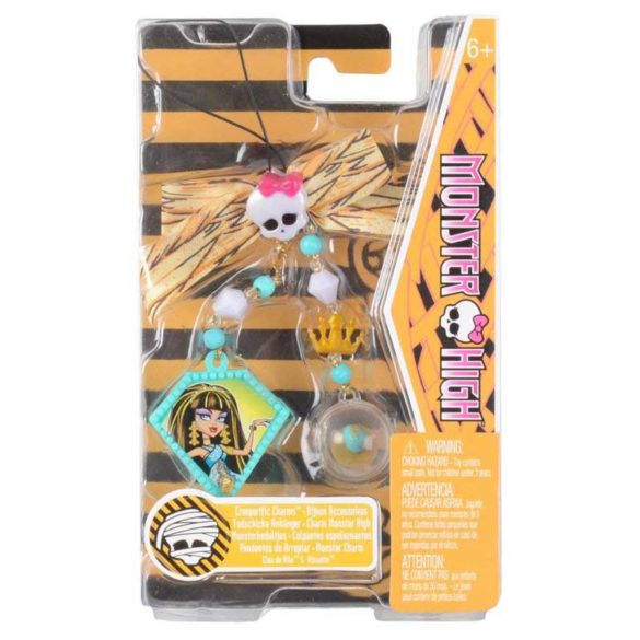 Breloc Monster High Model Cleo de Nile 2
