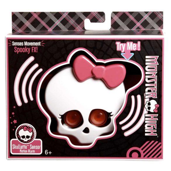 Monster High Alarma cu Senzor de Miscare 4