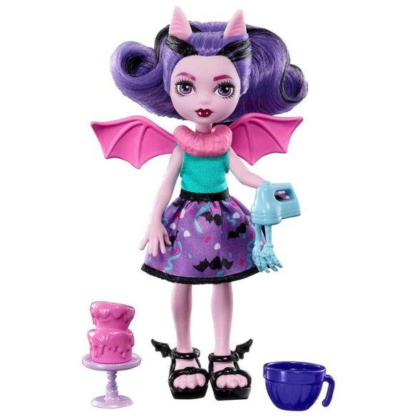 Monster High Monster Family Papusa Fangelica 1