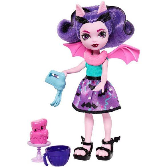 Monster High Monster Family Papusa Fangelica 2