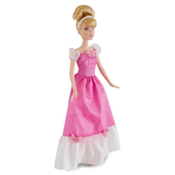 Papusa Disney Cenusareasa si Figurina Soricel Suzy 2