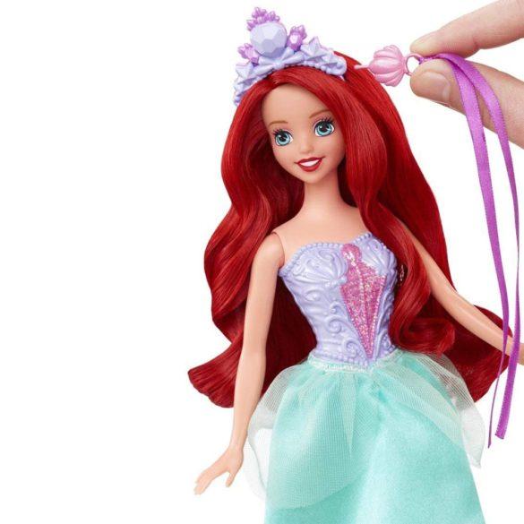 Printesele Disney Papusa Ariel si Setul de Joaca 3