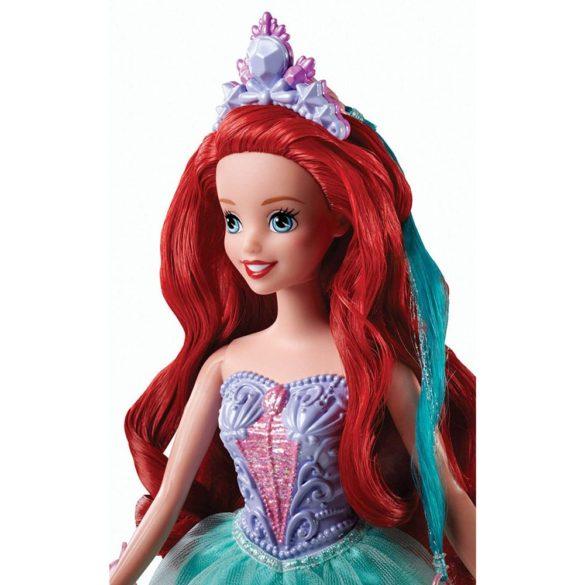 Printesele Disney Papusa Ariel si Setul de Joaca 4