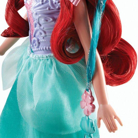 Printesele Disney Papusa Ariel si Setul de Joaca 5