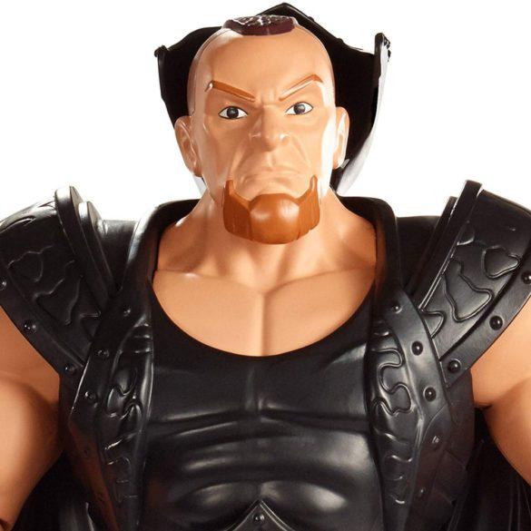 WWE Figurina Mare Undertaker cu Aripi 30 Cm. 2