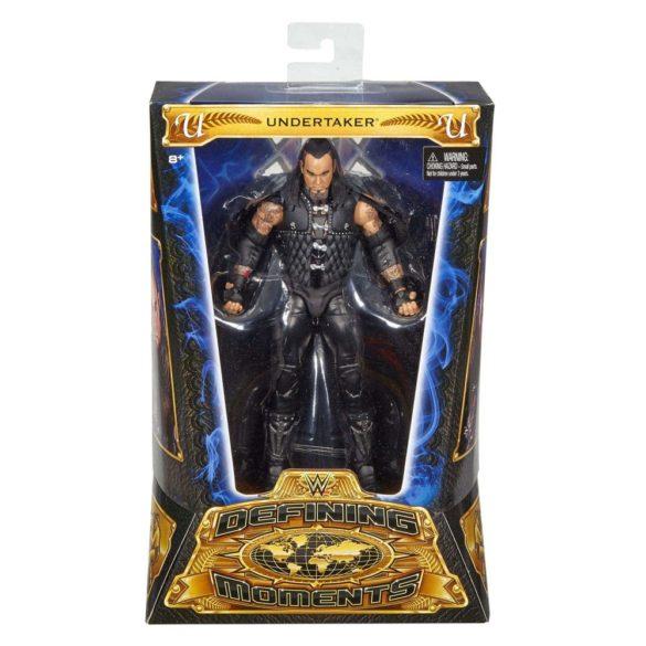 WWE Momente Memorabile Figurina Undertaker 5