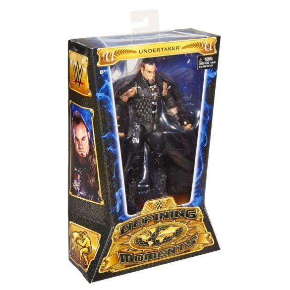 WWE Momente Memorabile Figurina Undertaker 6