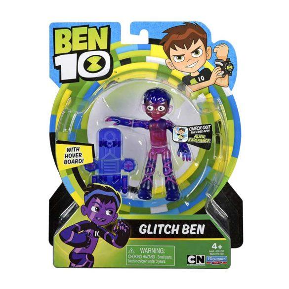 Ben 10 Figurina Glitch 2