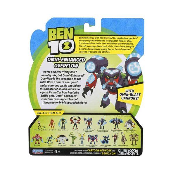 Ben 10 Figurina Omni Enhanced Overflow 3