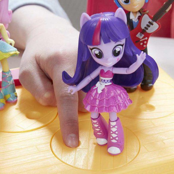 Set Hasbro de Joaca MLP Equestria Girls Minis School 2