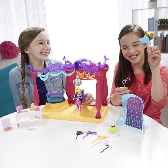 Set Hasbro de Joaca MLP Equestria Girls Minis School 3