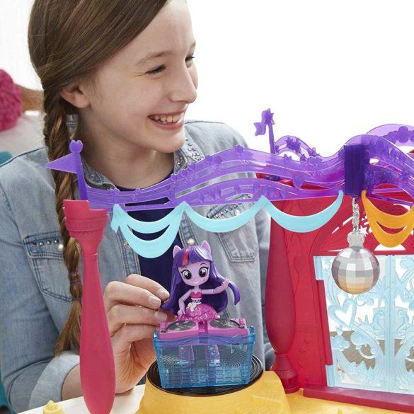 Set Hasbro de Joaca MLP Equestria Girls Minis School 4