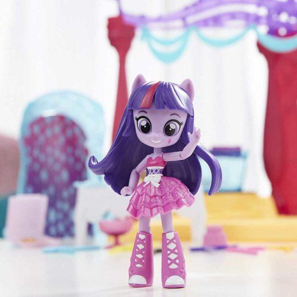 Set Hasbro de Joaca MLP Equestria Girls Minis School 5