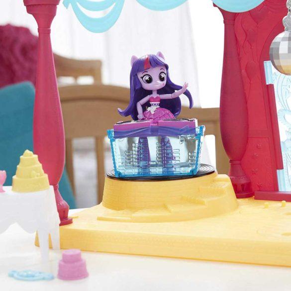 Set Hasbro de Joaca MLP Equestria Girls Minis School 7