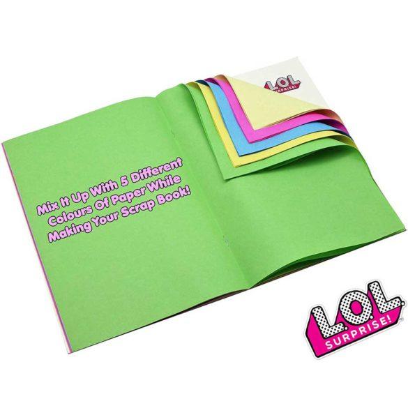 L.O.L. Surprise Realizeaza propriul jurnal 4