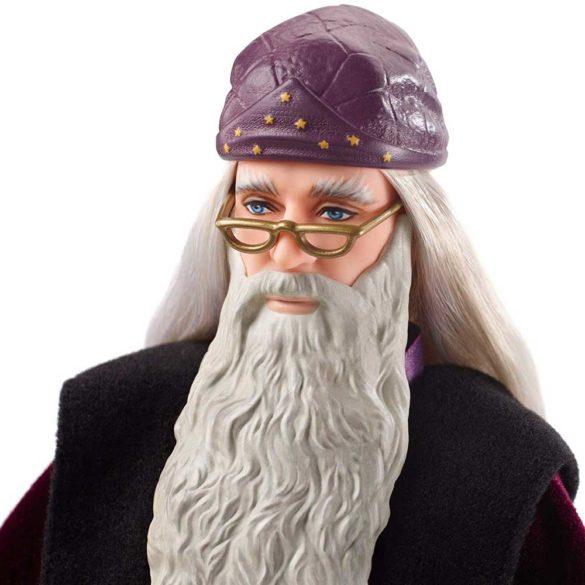 Papusa Albus Dumbledore Colectia Harry Potter 3