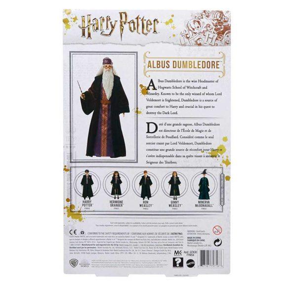Papusa Albus Dumbledore Colectia Harry Potter 7