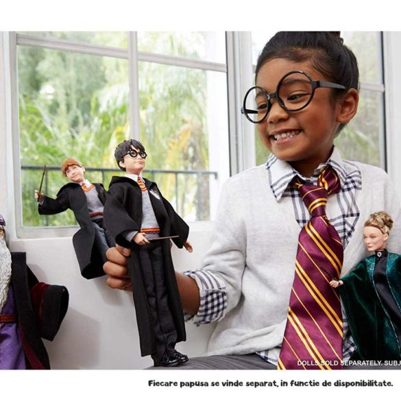 Papusa Harry Potter 6