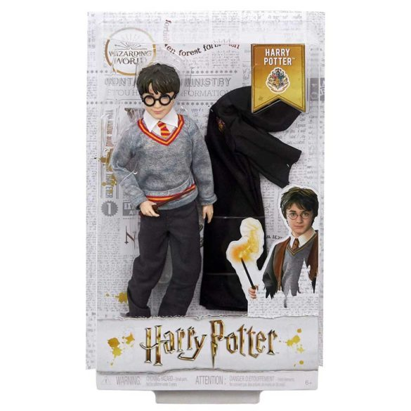 Papusa Harry Potter 7
