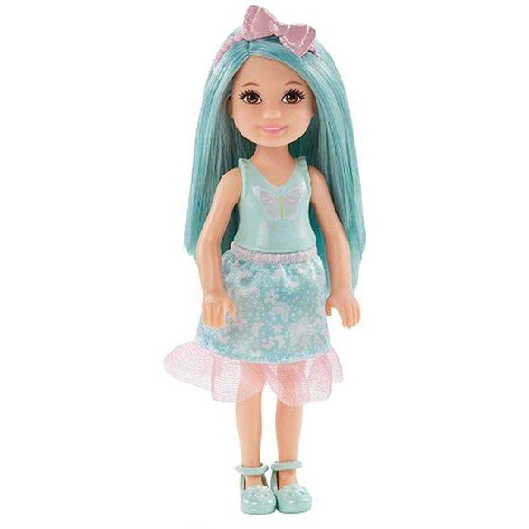 Barbie Happy Easter Papusa Chelsea Vernil 1