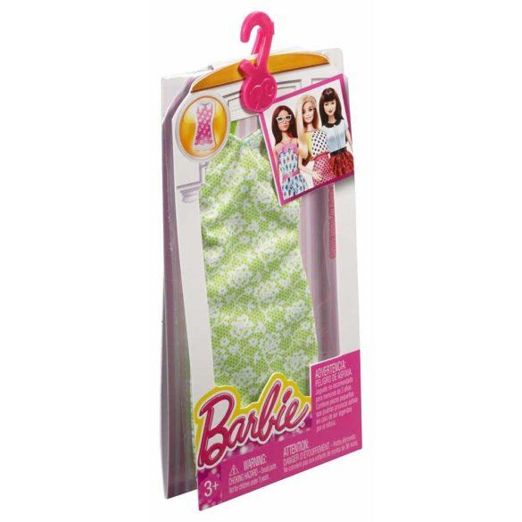 Hainute pentru Papusa Barbie Rochita Lime 2