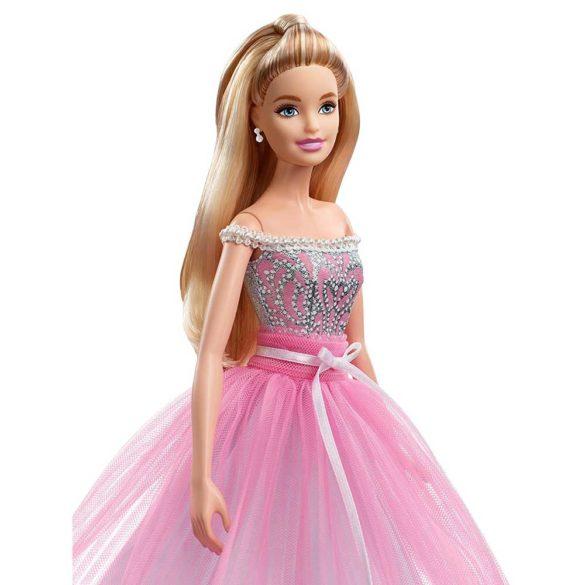 Papusa Mattel Barbie Editie Aniversara Birthday Wishes 3