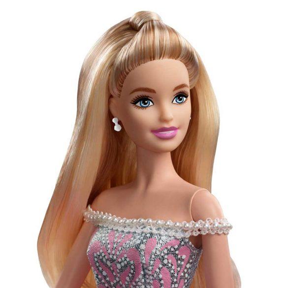 Papusa Mattel Barbie Editie Aniversara Birthday Wishes 4