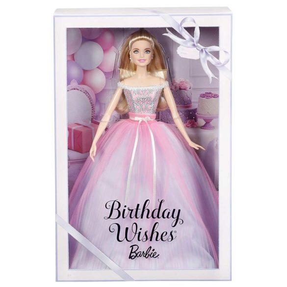 Papusa Mattel Barbie Editie Aniversara Birthday Wishes 5